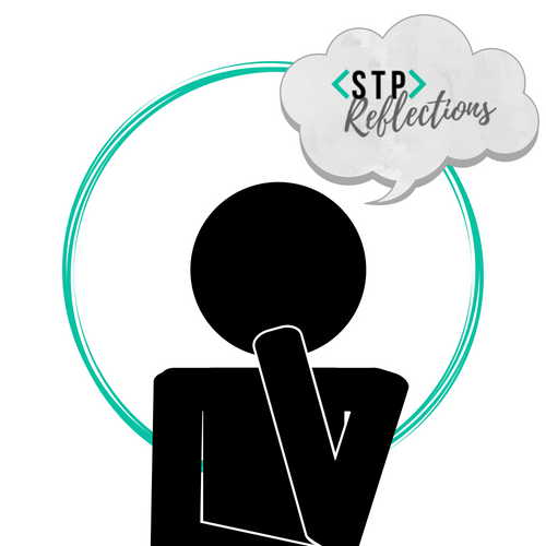 STP Reflections | Year 1 | Adriana
