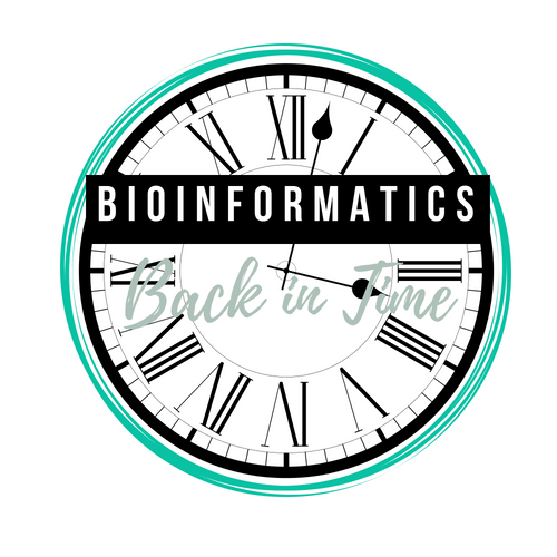 history of bioinformatics