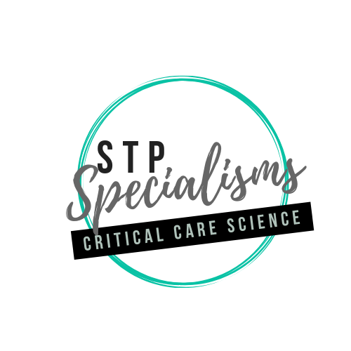 Specialisms | Critical Care Science