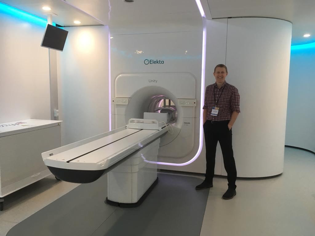STP Reflections| 15 weeks of radiotherapy
