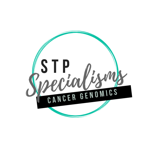STP Specialisms | Cancer Genomics