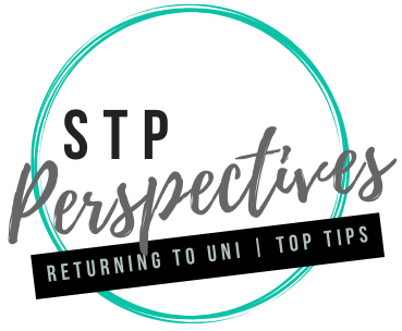 Returning to University | Top Tips